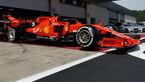 Ferrari - Technik - GP Österreich 2019