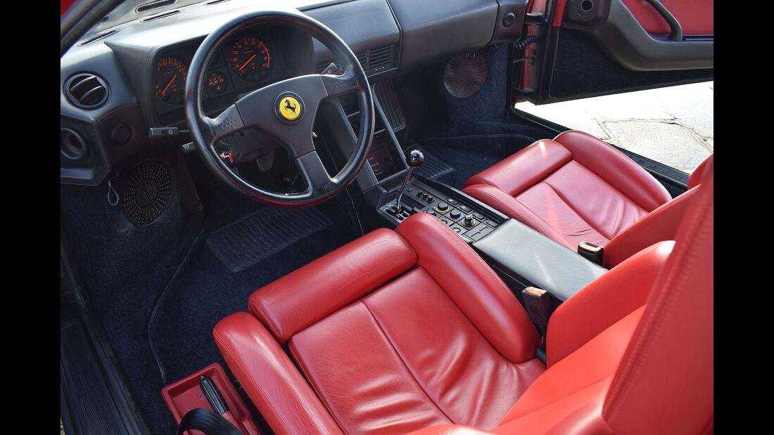Ferrari Testarossa (1988)