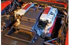 Ferrari Testarossa, Motor