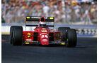 Ferrari Typ 640 - Formel 1989