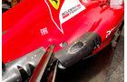 Ferrari Update GP Spanien 2012
