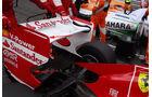 Ferrari - Updates GP Italien 2013