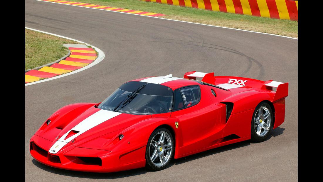 Ferrari XX Programm - Ferrari FXX