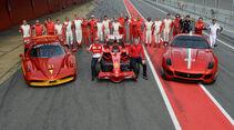 Ferrari XX Programm - Ferrari FXX - Ferrari 599XX