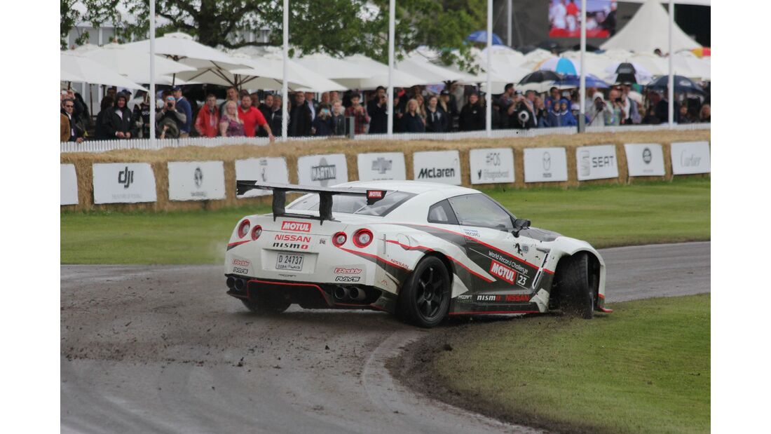 Festival of Speed 2016