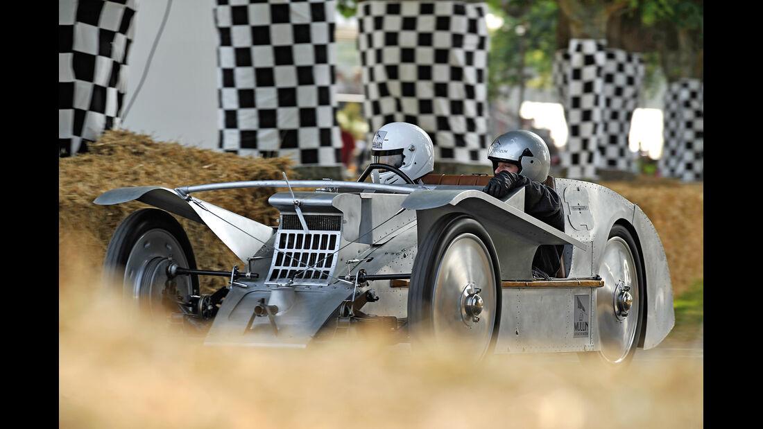 Festival of Speed, Avions Voisin C6 Laboratoire