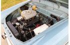Fiat 1100, Motor