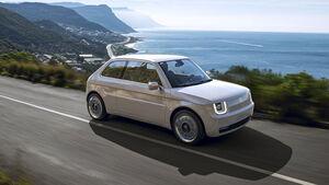 Fiat 126 EV Concept
