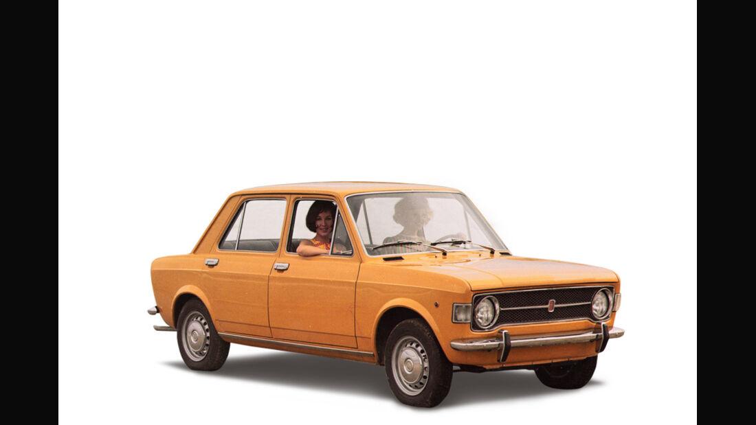 Fiat 128 1969