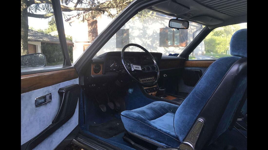 Fiat 130 Coupé (1974)