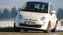 Fiat 500 0.9 Twinair