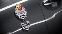 Fiat 500 Abarth 695 Maserati Edition