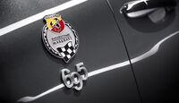 Fiat 500 Abarth 695 Maserati Edition