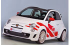Fiat 500 Abarth Cup