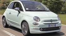 Fiat 500, Best Cars 2020, Kategorie A Micro Cars