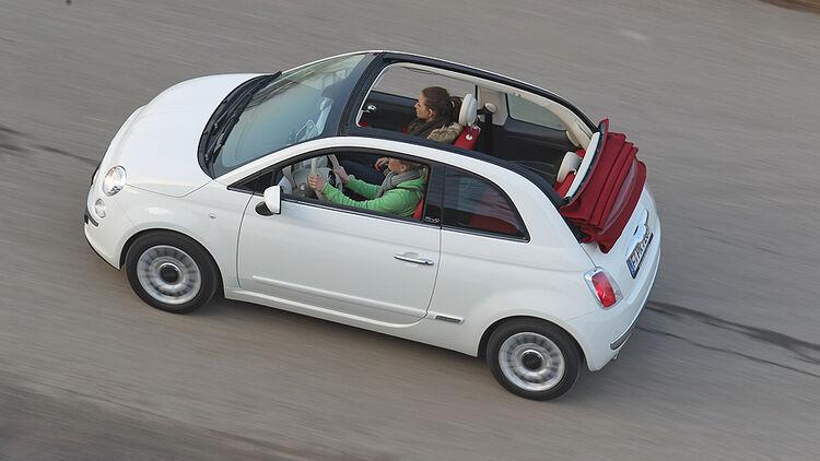 Bestes cabrio mit stahldach