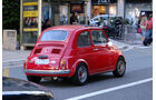 Fiat 500 - Car Spotting - Formel 1 - GP Monaco - 24. Mai 2013