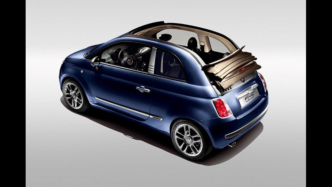 Fiat 500 Diesel