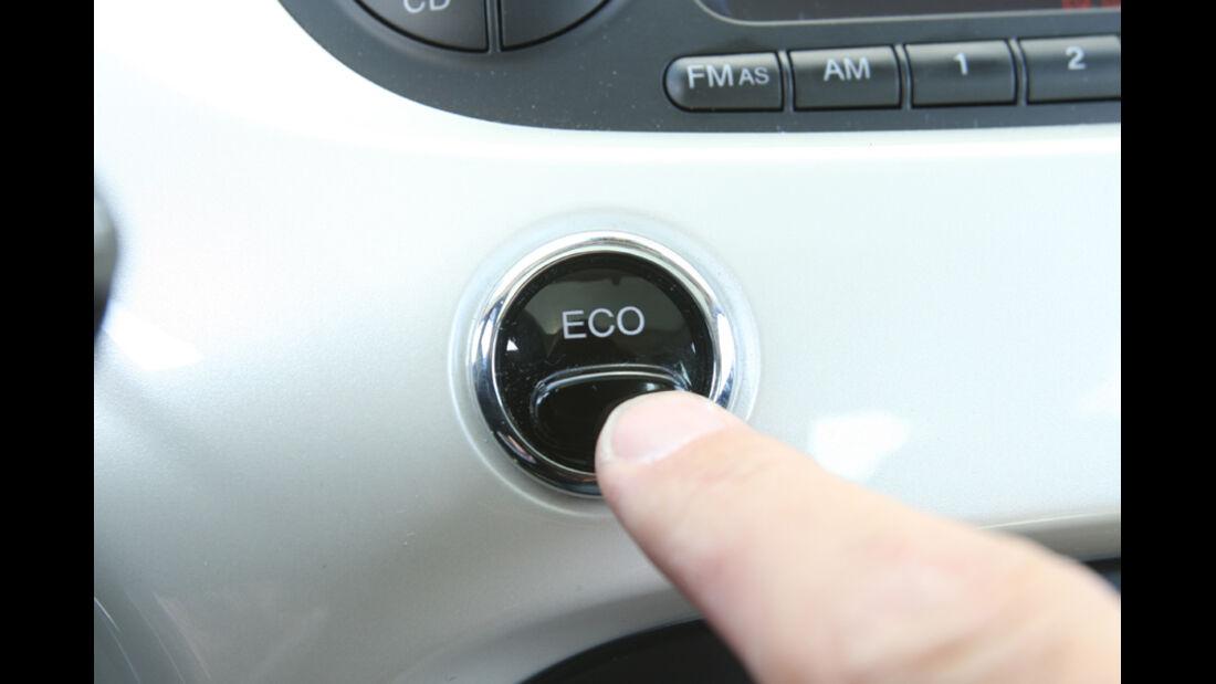 Fiat 500, Eco