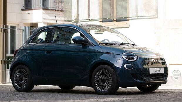 Fiat 500 Tchibo