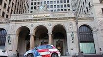 Fiat 500, USA , Reportage,  Teil 6