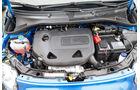 Fiat 500C, Motor