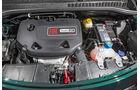 Fiat 500L 0.9 Twinair Lounge, Motor