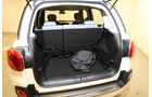Fiat 500L 1.4 16V Pop Star, Kofferraum, Ladefläche