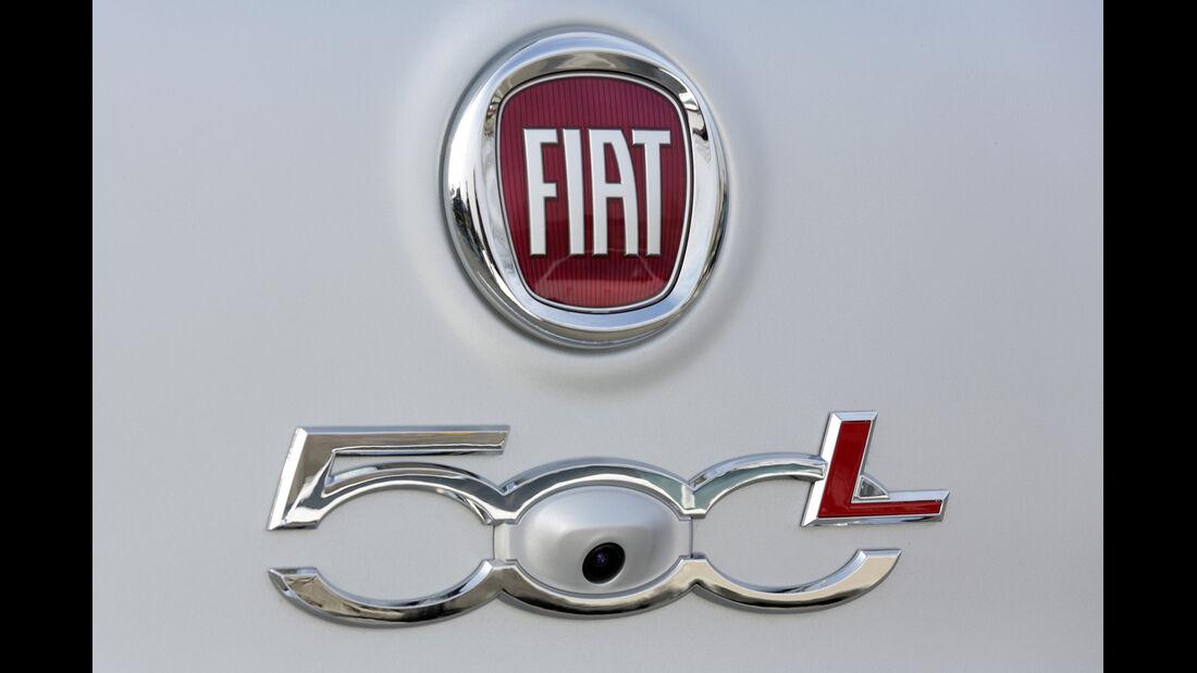 Fiat 500L 1.6 Multijet, Typenbezeichnung