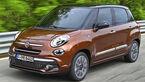 Fiat 500L, Best Cars 2020, Kategorie L Vans