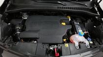 Fiat 500L Living 1.6 16V Multijet, Motor