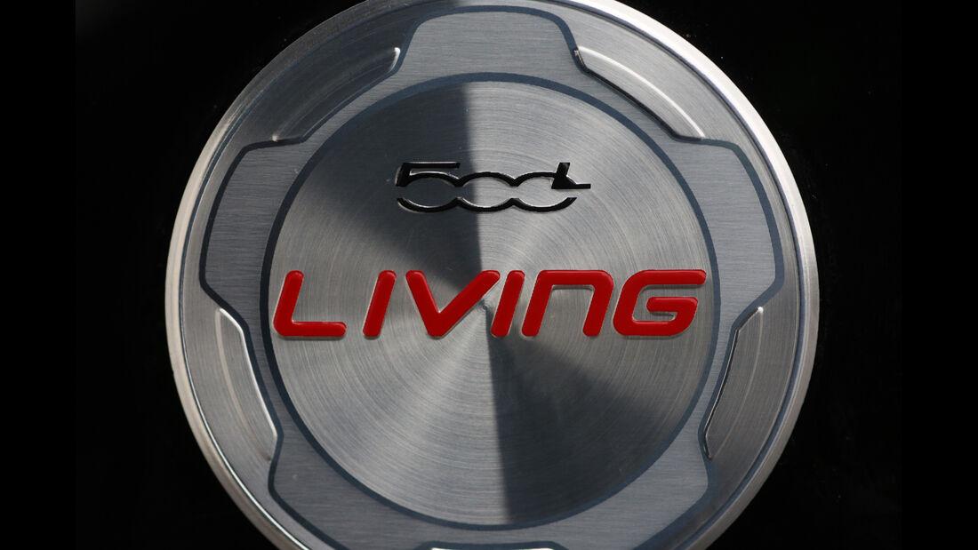 Fiat 500L Living 1.6 16V Multijet, Typenbezeichnung