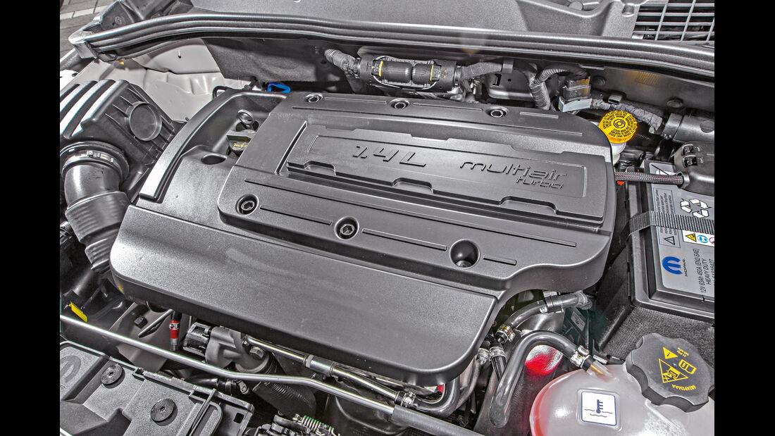 Fiat 500X 1.4 MultiAir, Motor
