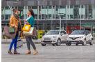Fiat 500X 1.4 MultiAir, Renault Captur TCe 120,