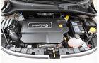 Fiat 500X 1.6 Multijet, Motor