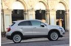 Fiat 500X 4x4 2.0 Multijet Cross Plus, Seitenansicht