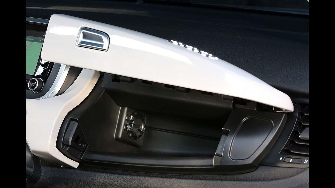Fiat 500X Fahrbericht 4WF 11/26