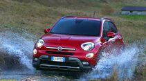 Fiat 500X Fahrbericht 4WF 11/34