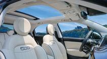 Fiat 500X Yachting Cabrio Capri