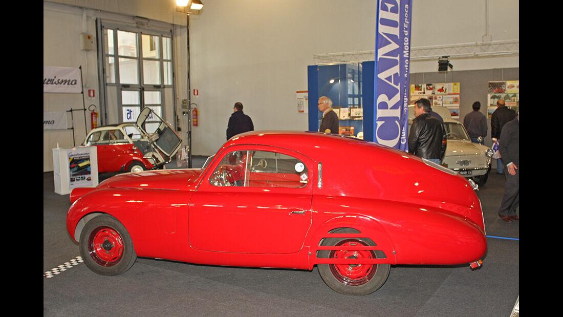 Fiat 508 C Mille Miglia