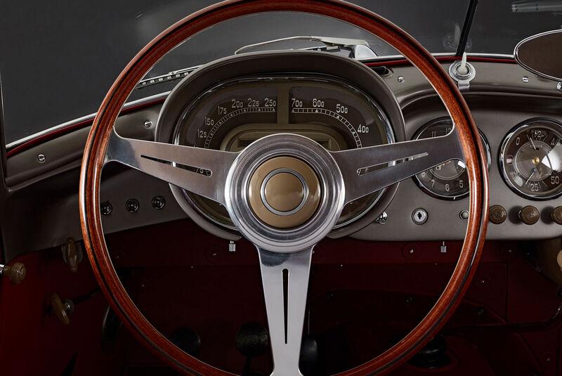 Fiat 8V Berlinetta (1953)