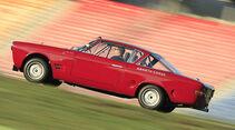 Fiat Abarth 1000 TC, Fiat Abarth 2300 S