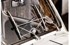 Fiat Abarth 1000 TC, Scheibenwischer