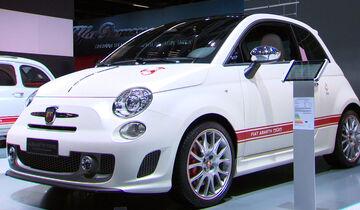 Fiat Abarth 500 595 Edizione Anniversario