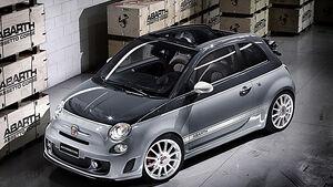 Fiat Abarth 500C Esseesse