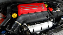 Fiat Abarth 500C, Motor