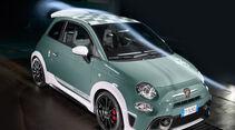 Fiat Abarth 695 70° Anniversario