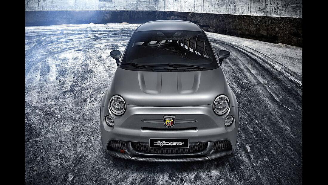 Fiat Abarth 695 Biposto