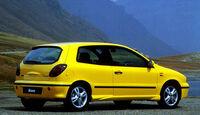 Fiat Bravo, E10