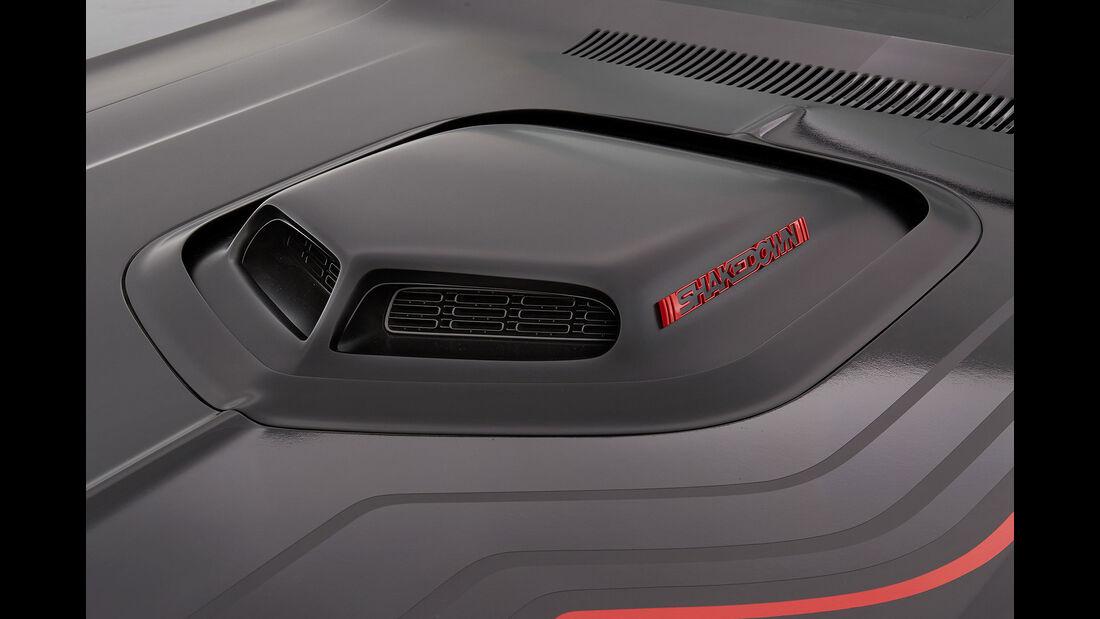 Fiat Chrysler Concepts Mopar Sema 2016